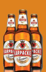 Karpackie premium lager