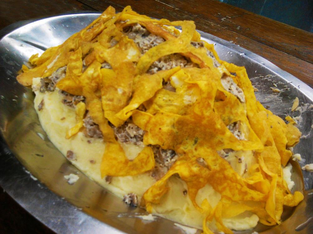 Monte Patata