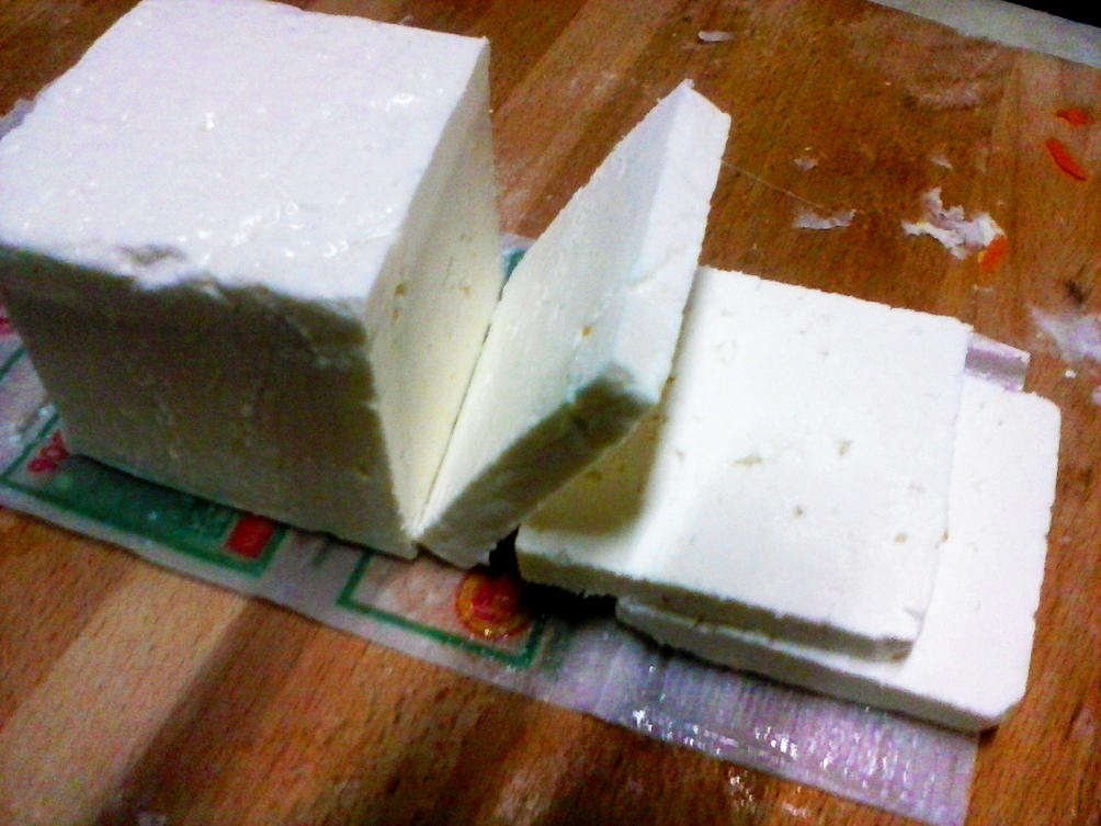 Quartirolo al Cartoccio