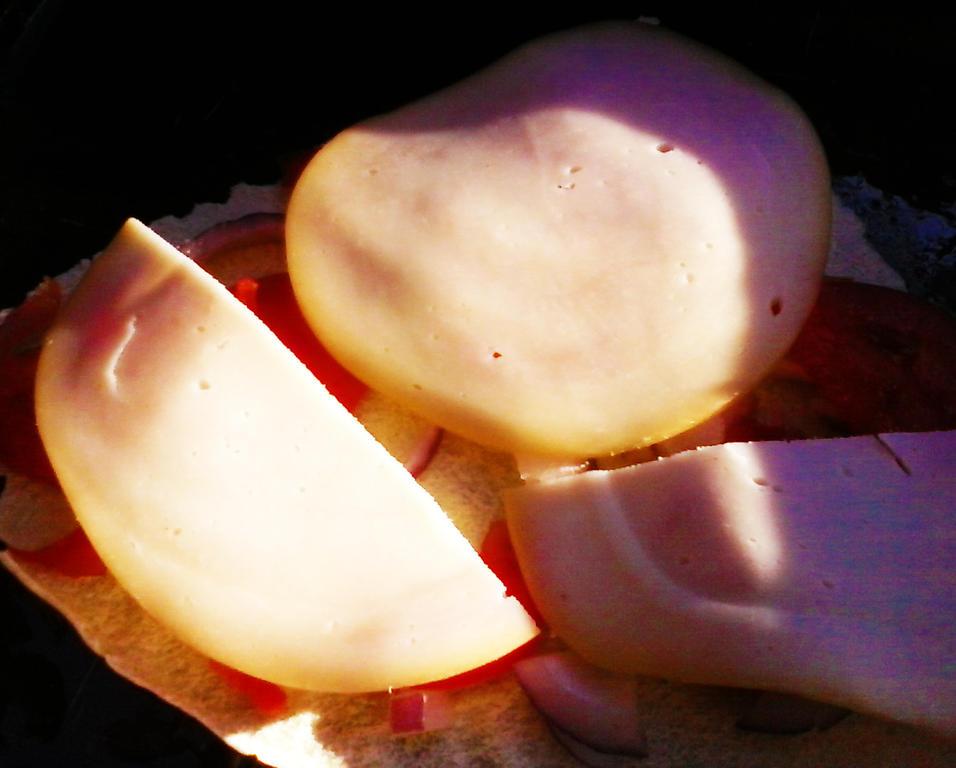 Il Lasagnau (la lasagna di pane carasau)