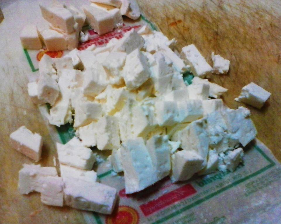Tortellini alla crema di cipolle